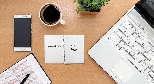 Home-Office Tipps und Informationen